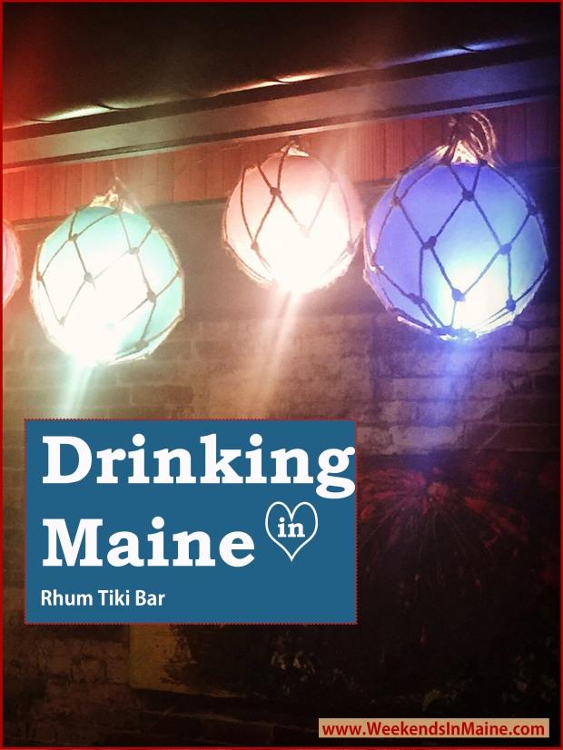 Rhum Tiki Bar