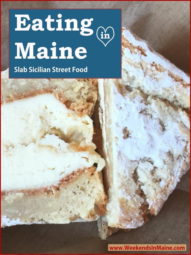 Slab Sicilian Street Food