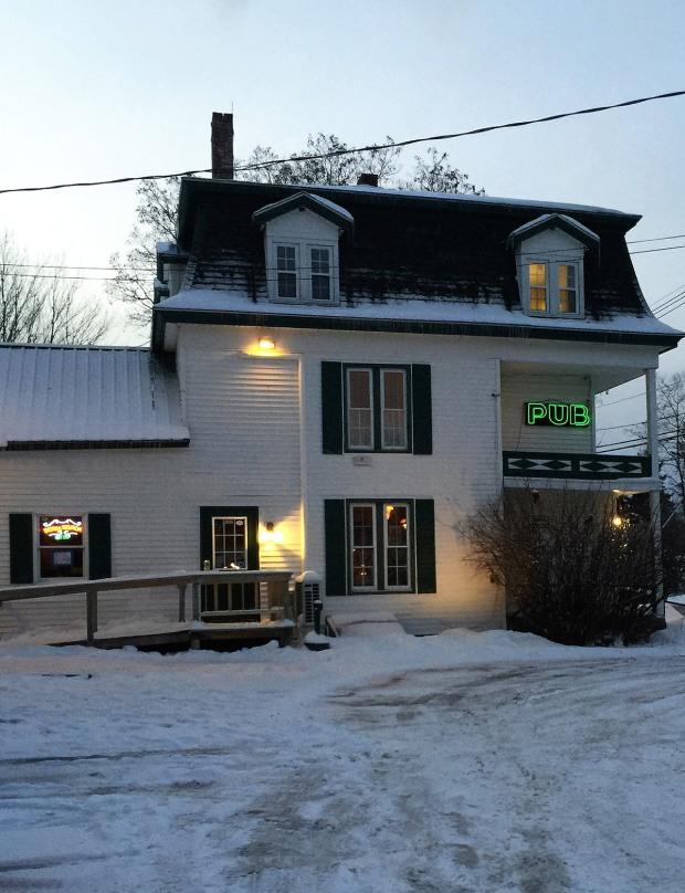 Bray's Brew Pub