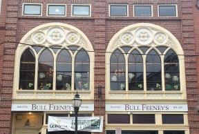Bull Feeney's