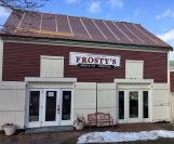 Frosty's Freeport