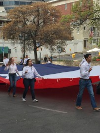 Texas Independence Parade (3)