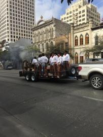 Texas Independence Parade (4)