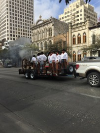 Texas Independence Parade (4)