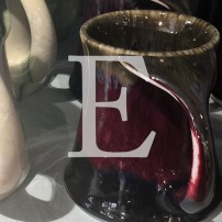 Blog Post: E is for Edgecomb Potters