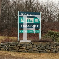 Blog Post: F is for Flavors of Freeport