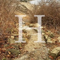 Blog Post: H is for Hiking Mackworth Island, Falmouth