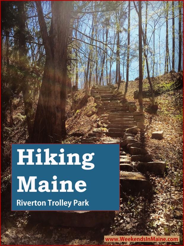 Riverton Trolley Park | Portland, Maine