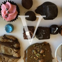 Blog Post: V is for Volunteering at the Chocolate Lovers' Fling