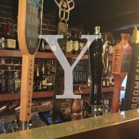 Blog Post: Y is for Yelp and Best Happy Hour Destinations in Portland, Maine
