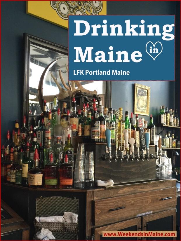 LFK | Portland, Maine