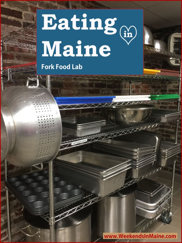 Fork Food Lab