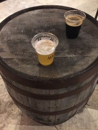 Allagash Stomping Grounds