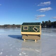 Skating Lake