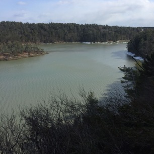 Harpswell Cliff Trail (7)