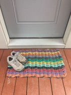 Recycled Rope Mat (3)