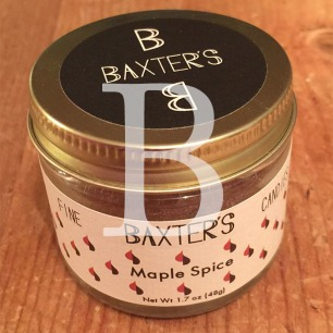 Baxter's Fine Candies