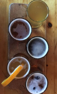 Kennebec Brewing