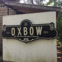 Oxbow Newcastle