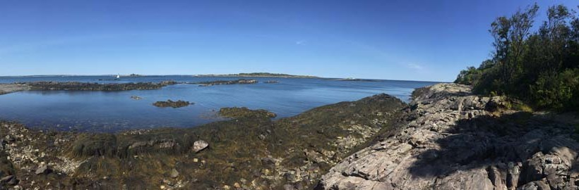 Hiking Maine Amazing Ocean Views At East Point Sanctuary Trail In Biddeford Pool Weekends In Maine