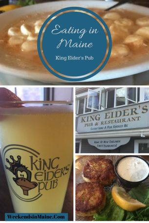 King Eiders Pub