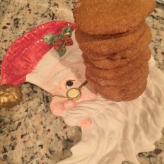 Ginger Cookies (2)