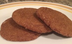 Ginger Cookies (3)