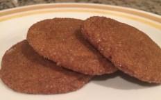 Ginger Cookies (3)