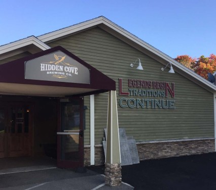 Hidden Cove Brewing (1)