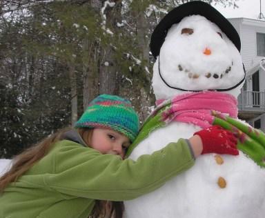 Snowman (1)