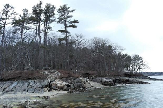Littlejohn Island