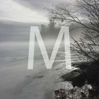 M is for Mist and a Magical Transformation