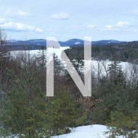 N is for the Noyes Trail in Norway and Skiing Past Tense
