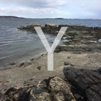 Y is for Yarmouth and an Island Hike at Littlejohn Island Preserve