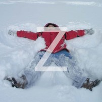 Z is for Zero Degrees, Staying Warm and Embracing Winter