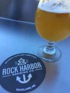Rock Harbor Brewing