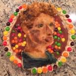 Jensen Skittles Pie