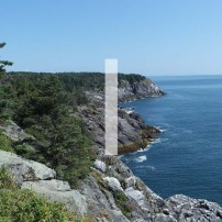 I is for Islands and a perfect summer day on Monhegan.