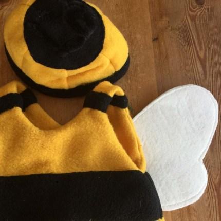 Bee Costume (1)
