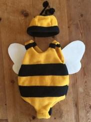 Bee Costume (2)