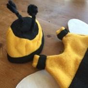 Bee Costume (3)