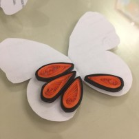 Quilled Butterfly (6)