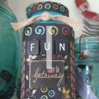 Inspiration Jar